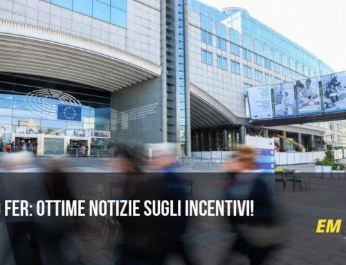 Decreto FER: ottime notizie sugli incentivi!