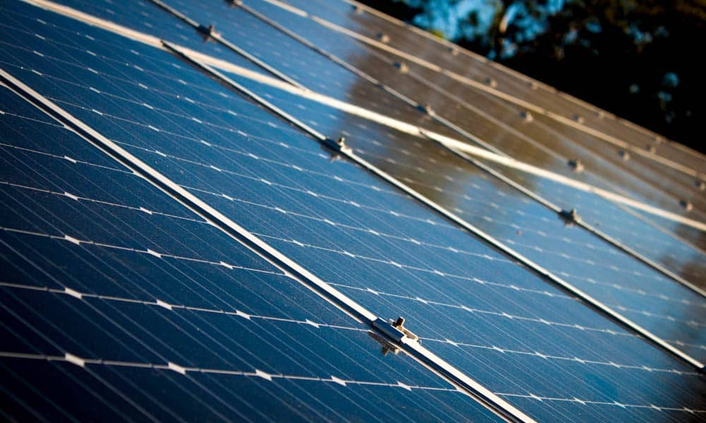 impianto a fonte rinnovabile